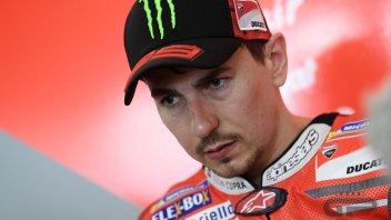 MotoGP: Lorenzo attacca Pernat: il buffone dei giornalisti