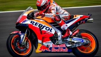 MotoGP: Marquez vola, Dovizioso nella trappola delle prequalifiche