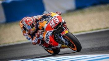 MotoGP: Marquez unstoppable in Jerez, Ducati omelette, Iannone 3rd