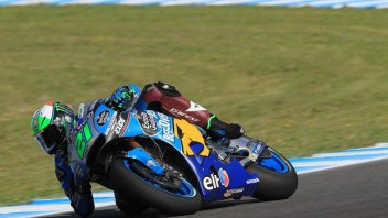 MotoGP: Morbidelli: We're riding a thin line