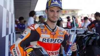 "MotoGP: Pedrosa: ""I wasn't explosive in qualifying"""