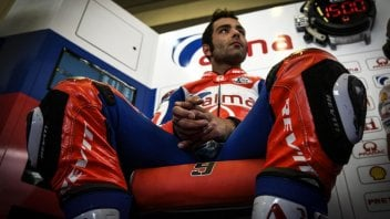 MotoGP: Petrucci: I already smelt the scent of the podium