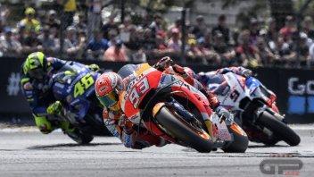 MotoGP: GP Le Mans: il Bello, il Brutto e il Cattivo
