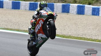 MotoGP: Crutchlow declared fit to race
