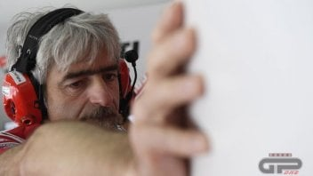 MotoGP: Dall'Igna: Dovizioso? Serve stimolare chi porta risultati