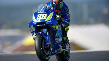 MotoGP: Iannone: domani servirà essere intelligenti