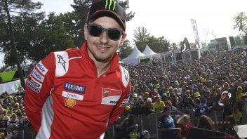 MotoGP: Lorenzo and Ducati: the long goodbye