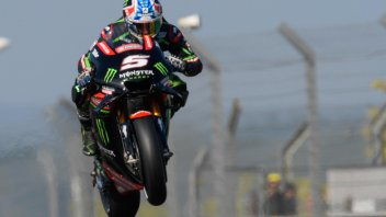MotoGP: Zarco: Missing the win wouldn't be a tragedy