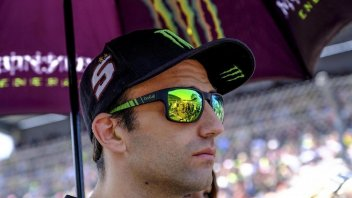 MotoGP: Zarco: avrei dovuto attendere prima di attaccare Lorenzo