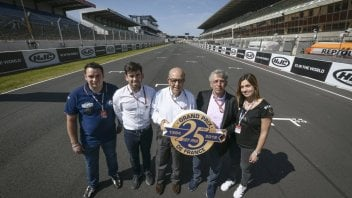 MotoGP: Il GP di Francia in calendario fino al 2026