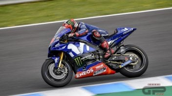 MotoGP: Vinales: fast in testing? I need to do it in the race
