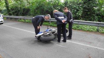 News Prodotto: Roma: parte l'esposto del Codacons dopo la morte della biker