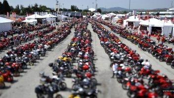News Prodotto: Ducati: torna lo spettro della vendita?
