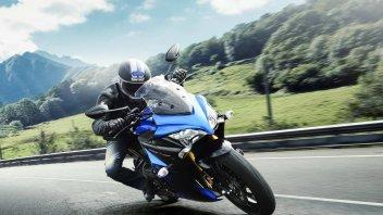 News Prodotto: Dopo il Suzuki Day riparte il DemoRide: 4 tappe al nord Italia