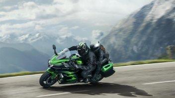 News Prodotto: Abruzzo: chiuse alcune strade alle moto, è polemica