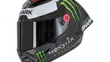 """News Prodotto: Shark ti mette in testa la MotoGP: Race-R PRO GP """"Winter test"""""""