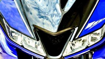 News Prodotto: Yamaha: venti di novità per la YZF-R3