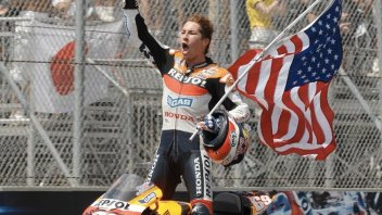 News: A statue for Nicky Hayden in Owensboro