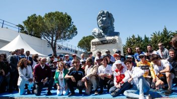 News: Jerez rende omaggio ad Angel Nieto