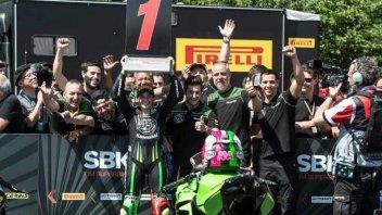 SBK: Ana Carrasco: ed ora voglio il titolo Mondiale