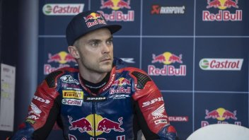 SBK: LATEST: Leon Camier will try to race at Imola