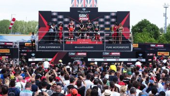 SBK: Imola: the Good, the Bad and the Ugly