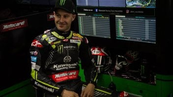 "SBK: Rea: ""The Kawasaki has changed drastically"""