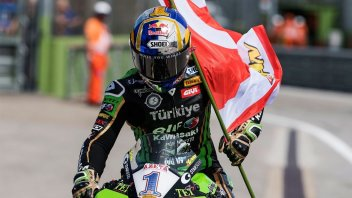 SBK: SSP, Sofuoglu: last tango at Imola this weekend