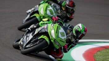 SBK: SS300: Magical Ana Carrasco dominates at Imola