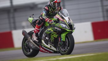 SBK: FP4: Rea si conferma, Ducati ancora in difficoltà
