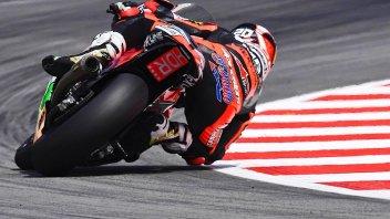 Moto2: Pole a sorpresa di Quartararo al Montmelò, 4° Bagnaia