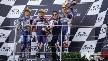 Moto3: Bezzecchi: podio al Mugello? più bello di quanto pensassi