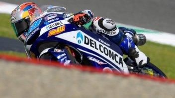 Moto3: FP1: Jorge Martin detta legge al Mugello