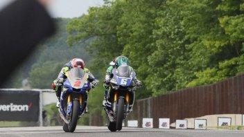 MotoAmerica: Beaubier rompe il digiuno e vince a Road America