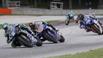 MotoAmerica: Double win and championship lead for Beaubier at Elkhart Lake