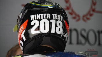 MotoGP: Meno test in inverno nel 2019: si passa da 9 a 6 giorni