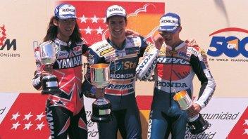 MotoGP: Checa sul mondiale: il favorito è Marquez, poi Rossi e Lorenzo