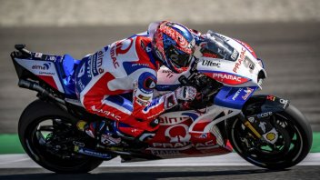 "MotoGP: Assen, Petrucci:""Penalised? I'll ask for an explanation about Marquez"""
