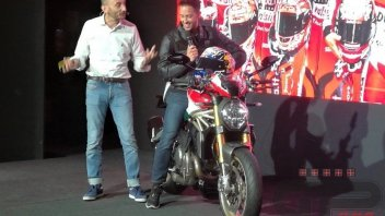 MotoGP: Domenicali: Lorenzo? the title with Ducati and then we'll beat him