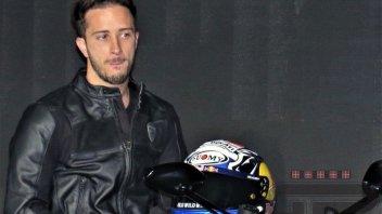 MotoGP: Dovizioso: sono pronto, sbattere il muso aiuta a capire