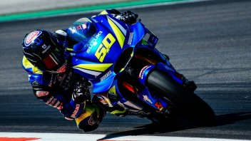 MotoGP: Guintoli to wildcard at Barcelona with a third Suzuki