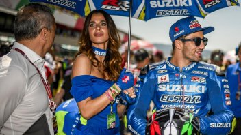 MotoGP: Iannone: The heat and the engine limited me