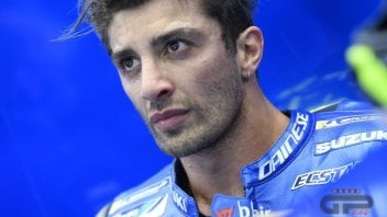 MotoGP: Suzuki says farewell to Iannone, his future lies with Aprilia