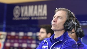 MotoGP: Jarvis: taking Lorenzo back? I wouldn't have thought twice