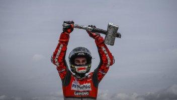 MotoGP: Lorenzo: il titolo? Difficile, ma non impossibile