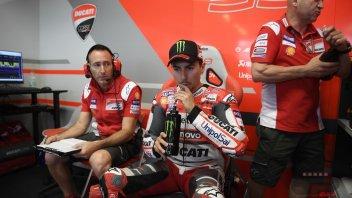 MotoGP: Lorenzo: non vale la pena pensare troppo al campionato