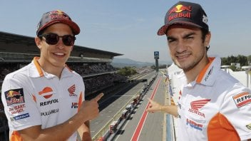 MotoGP: Marquez: the kerbs are the real challenge at Barcelona