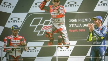MotoGP: Mugello: oltre 4 milioni su Sky e TV8