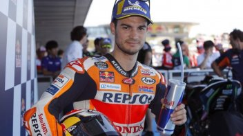 MotoGP: Dani Pedrosa: the big bluff