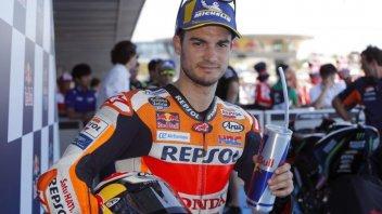 MotoGP: Dani Pedrosa: il grande bluff